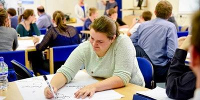 Oxfordshire Teacher Training Information Evening