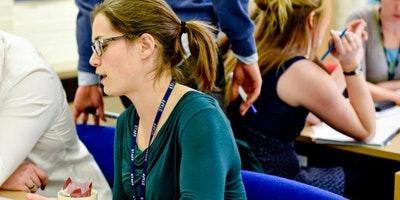 Oxfordshire Teacher Training